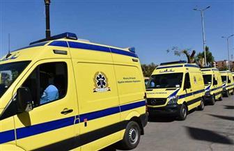 الصحة ترفع درجة الاستعدادات القصوى بالمستشفيات.. وتعقد غرفة طوارئ على مدار الساعة