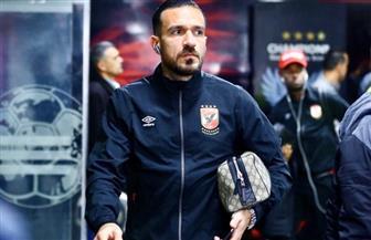 مدرب منتخب تونس: معلول أفضل ظهير أيسر في إفريقيا.. وهذا شرطي لصفقة الزمالك المحتملة