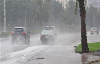 غدا.. أمطار وطقس معتدل أغلب الأنحاء | صور