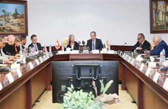 وزيرة البيئة: 88 ألف طن مخلفات إلكترونية سنويا بمصر.. وإطلاق تطبيق إلكتروني بالتعاون مع «الاتصالات»