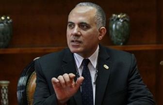 """وزير الري: غرامات مالية على كل من يخالف قرار الوزارة ويستمر في نظام """"الغمر"""""""