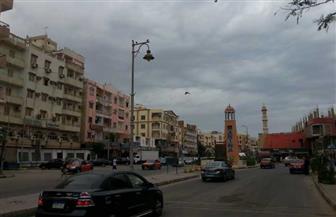 أمطار خفيفة على مدن البحر الأحمر.. و«الصحة» ترفع درجة الاستعداد القصوى | صور