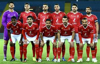 الأهلي يغرد منفردا في الصدارة.. ترتيب الدوري المصري قبل إيقاف النشاط الرياضي