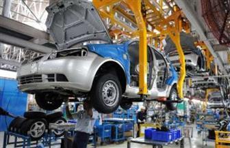 الحكومة تستعرض توافق الإستراتيجية القومية لتوطين صناعة المركبات والصناعات المغذية لها