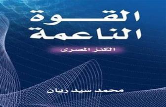 «القوة الناعمة.. الكنز المصري».. كتاب جديد لمحمد سيد ريان