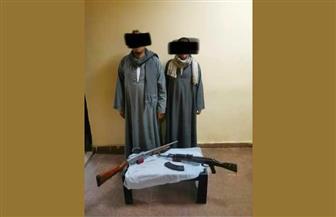 ضبط 10 متهمين بقتل مزارع في خصومة ثأرية بين عائلتين بالعياط