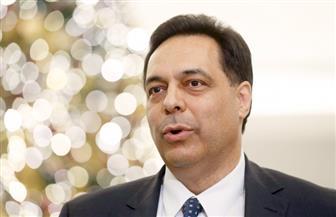 رئيس الوزراء اللبناني يقرر وقف رحلات الطيران من وإلى مناطق تفشي كورونا.. ومهلة 4 أيام لعودة اللبنانيين