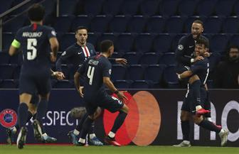 الشوط الأول.. باريس سان جيرمان يتقدم على بروسيا دورتموند بثنائية بدورى أبطال أوروبا