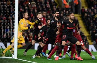 75 دقيقة.. استمرار تقدم ليفربول على أتليتكو مدريد فى دورى الأبطال.. ومحاولات لإحراز الهدف الثانى