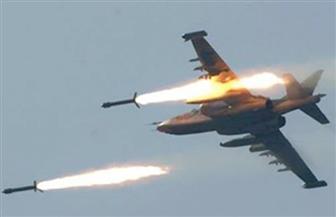 وسائل إعلام سورية: طائرات مجهولة هاجمت بلدة على الحدود مع العراق
