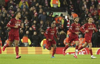 ليفربول يتقدم.. والأشواط الإضافية تحسم مواجهته مع أتليتكو بدورى أبطال أوروبا