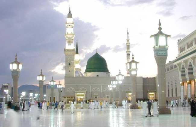 تفسير رؤية المسجد النبوي في المنام.. إليكم أهم التأويلات