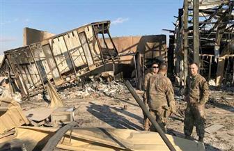 مقتل بريطاني في الهجوم على قاعدة التاجي في العراق