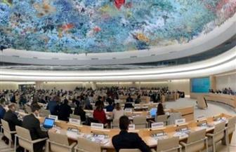مجلس حقوق الإنسان يطالب بيلاروسيا بإجراء تحقيقات نزيهة في انتهاكات حقوق الإنسان