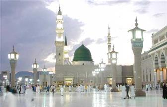"""لقاصدي المسجد النبوي.. إجراءات وقائية جديدة من """"كورونا"""""""