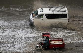 محافظة الدقهلية: خط ساخن وأرقام طوارئ لاستقبال شكاوى المواطنين بسبب حالة الطقس