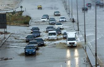 الري: منشآت الحماية من أخطار السيول وحصاد الأمطار تحمي ٣ محافظات من الطقس السيئ