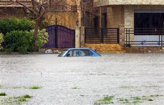 محافظة القاهرة تخصص ٣٩ خطًا للإبلاغ عن تجمعات مياه الأمطار