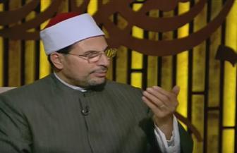 محمد حماد: يجوز الدعاء لغير المسلمين برفع البلاء عنهم | فيديو