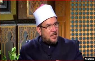وزير الأوقاف يوضح سبب الاستجابة للغلق المؤقت للمساجد