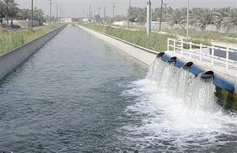 رئيس مصلحة الميكانيكا: مناسيب محطات الرى تحت السيطرة رغم زيادة مياه الصرف الزراعي