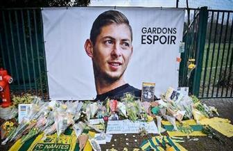 رسميا.. الكشف عن سبب تحطم مروحية اللاعب الأرجنتيني الراحل سالا