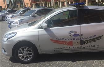 """"""" حماية المستهلك"""" يطلق المرحلة الثانية لسيارات الضبطية القضائية.. غدا"""