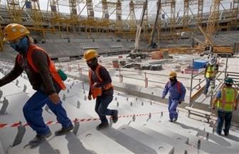 عبيد كأس العالم.. قطر تواصل انتهاك حقوق عمال البنية التحتية لمونديال 2022