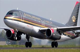 الأردن: تعليق جميع الرحلات الجوية اعتبارا من الثلاثاء المقبل