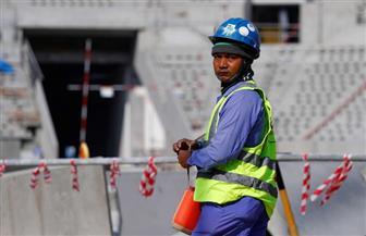 الفيفا تعترف لأول مرة بانتهاك قطر لمعايير العمال في مشاريع كأس العالم