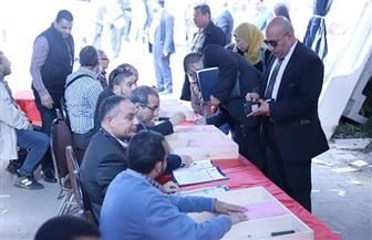 مصادر بالمحامين: رجائي عطية حصل على ٢٨٨٧٢ صوتا مقابل ٢٢٦٤٢ لعاشور