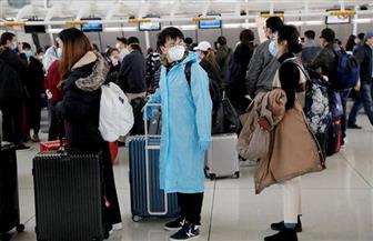 بعد أن صدرت كورونا للعالم.. الصين تشدد الفحوص بمطار بكين خوفا من الوافدين