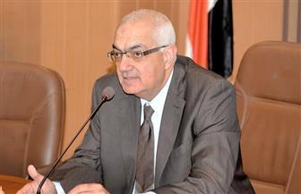 خطة لتفعيل المحاضرات الإلكترونية وتكثيف المنهج الدراسى بجامعة المنصورة