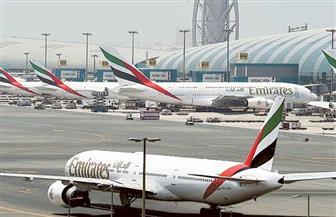 مطارات دبي تنفي تعليق جميع الرحلات