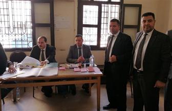إقبال متوسط في انتخابات النقابة العامة للمحامين بمطروح