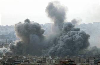 المرصد السوري: عشرات الآليات التركية تقتحم شمال غرب سوريا