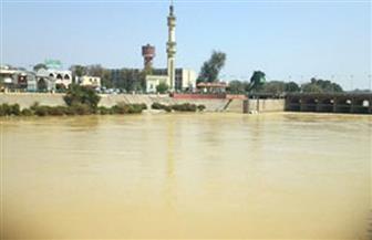 «مياه بني سويف»: قطع المياه جاء بسبب زيادة العكارة بعد موجة الطقس السيئ