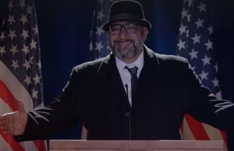 """مواعيد عرض مسلسل """"حشمت في البيت الأبيض"""" على cbc"""