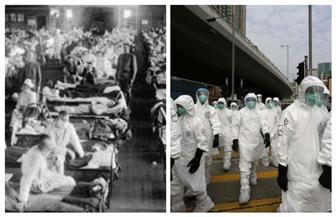 تعرف على الآثار التي تتركها الأوبئة الكبرى في الدول والمجتمعات