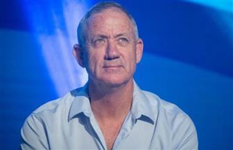 """وسائل إعلام إسرائيلية: زعيم حزب """"أزرق أبيض"""" بيني جانتس يحصل على تفويض الكنيست لتشكيل الحكومة"""