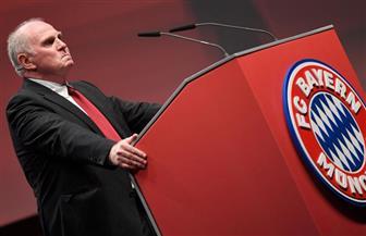 «هونيس»: لا يمكن حسم أي شيء في ظل الأزمة التي يتعرض لها البوندسليجا