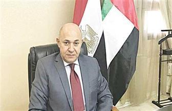 البديوي: لا إصابات بكورونا بين المصريين بالإمارات.. ومتابعة من السفارة على مدار الساعة