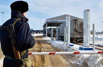 روسيا تغلق الحدود مع بيلاروسيا لمنع انتشار فيروس كورونا