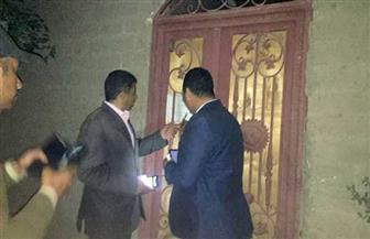 غلق 6 مراكز للدروس الخصوصية في المنتزه بالإسكندرية