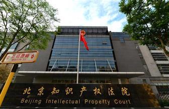 المجتمع الدولي يقدر إنجازات الصين في حماية الملكية الفكرية