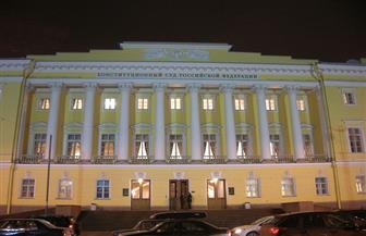 المحكمة الدستورية الروسية توافق على تعديلات تسمح لبوتين بالترشح لولايتين رئاستين جديدتين