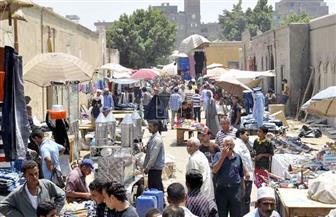 محافظ القاهرة: منع إقامة جميع الأسواق الأسبوعية لمواجهة فيروس كورونا