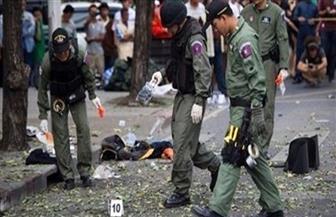 انفجار سيارة مفخخة استهدف مكتبا حكوميا في تايلاند