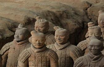 اكتشاف بقايا موقع صهر نحاس عمره آلاف السنين في شمالي الصين