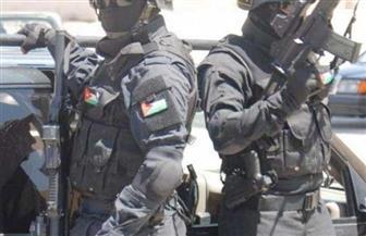 الجيش الأردني ينشر قواته عند مداخل ومخارج المدن ضمن إجراءات مكافحة انتشار كورونا